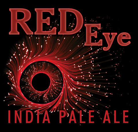All Grain Kit Red Eye IPA