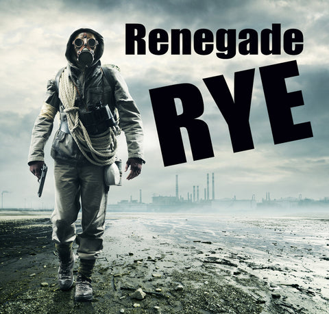 All Grain Kit Renegade Rye IPA
