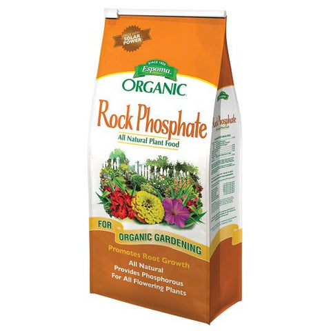 Rock Phosphate 5 Pound