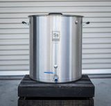 Brew Kettle 30 Gallon SS Brewtech