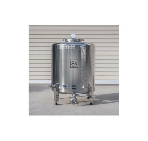 Brite Tank 1 bbl with FTSs Chilling SS Brewtech