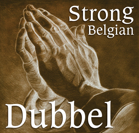 Strong Belgian Dubbel Brewing Extract Kit