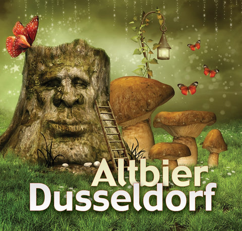 Dusseldorf Altbier Extract Kit with Specialty Grains