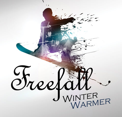 Freefall Winter Warmer Extract Kit with Specialty Grains