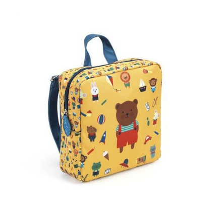 Toddler Backpack - Bear