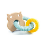 BabyBobi wooden teether