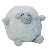 Round sheep - Large (28cm)