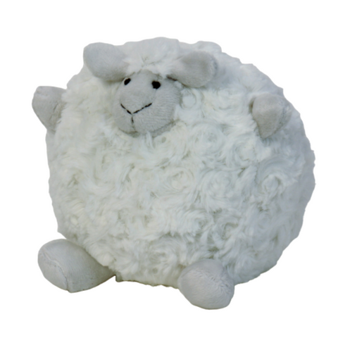 Round sheep - Small (15cm)
