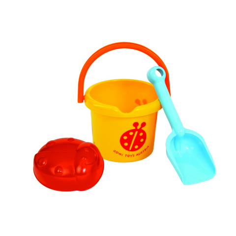 Toddler beach kit