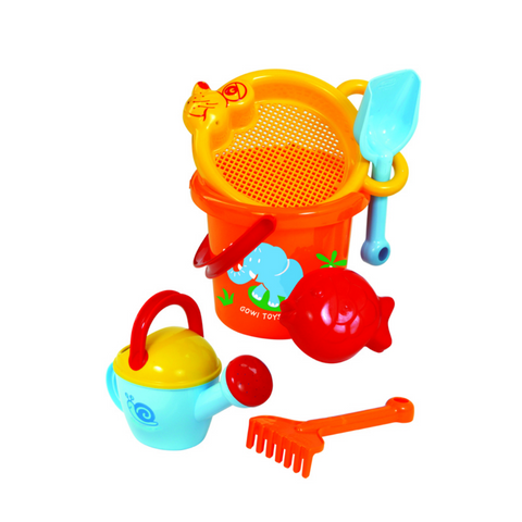 Gowi watering can and sand set