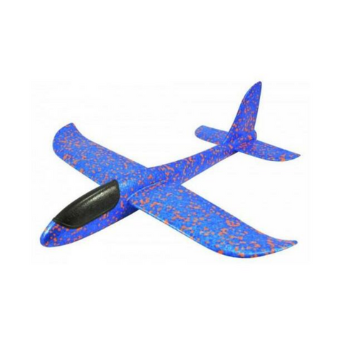 Foam Airplane Glider
