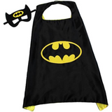 Superhero Cape & Mask Set