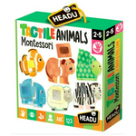 Tactile animals