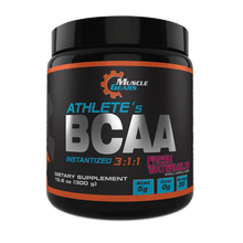 Load image into Gallery viewer, Muscle Gears - Athletes BCAA - Watermelon