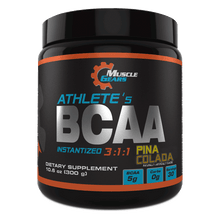 Load image into Gallery viewer, Muscle Gears - Athletes BCAA - Pina Colada