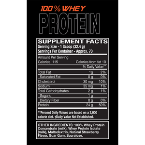 Muscle Gears_Whey_Protein_Supplement_facts