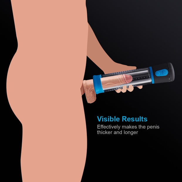 Electric Penis Enlargement Pump