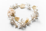 1920s Antique Lilac Tiara