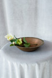 Antique Copper Bowl