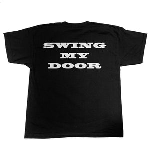 swing my door