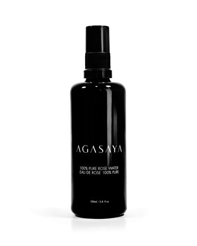 agasaya rose water