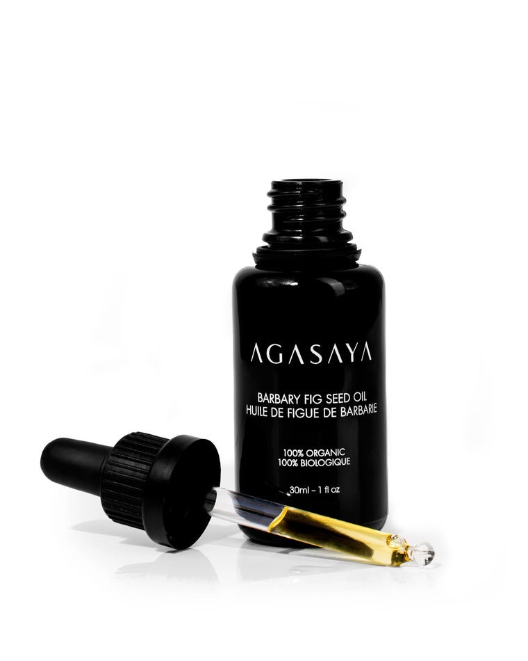 NIGHT SERUM - Organic Barbary Fig Oil
