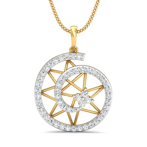 Interstar Pendant