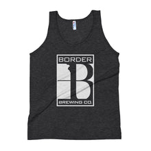 Load image into Gallery viewer, Border Tank Top - Casual Attempt