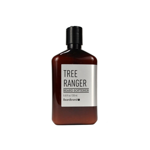BEARDBRAND BEARD WASH - TREE RANGER