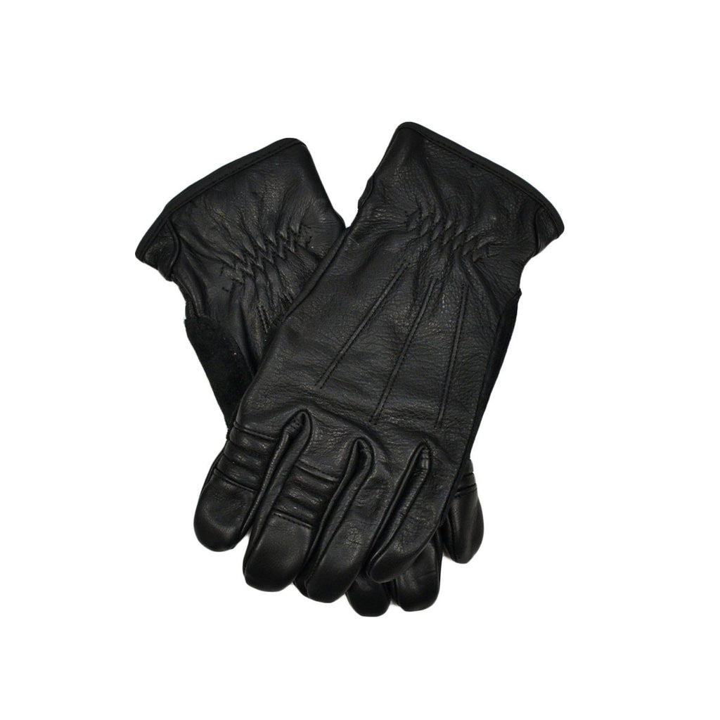 BILTWELL WORK GLOVE - BLACK