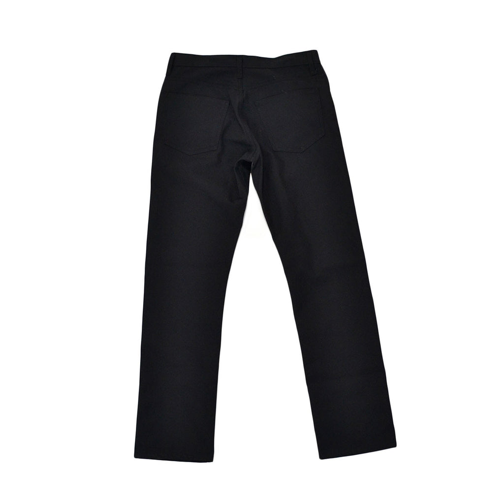 DICKIES 1922 X RESERVE SUPPLY COMPANY DUCK PANTS - BLACK