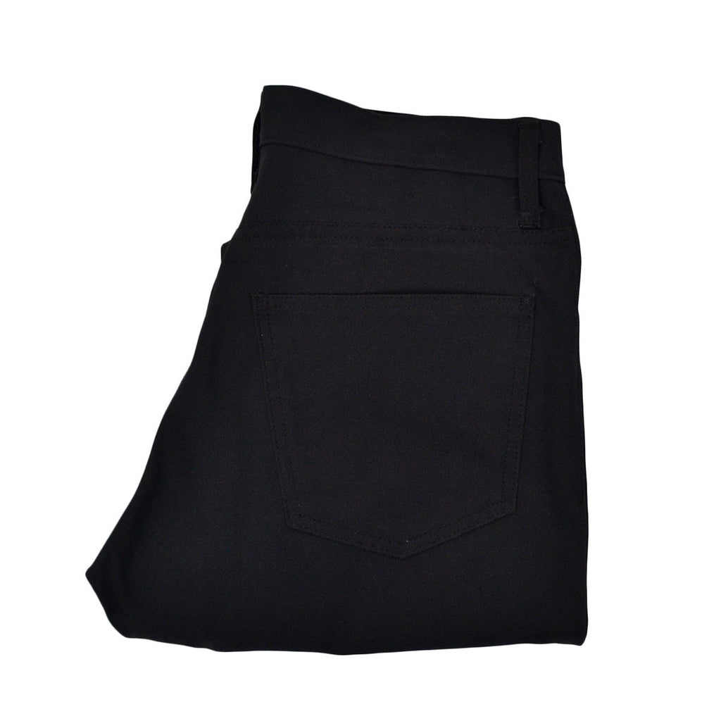DUCK PANTS - BLACK