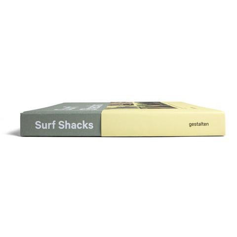 SURF SHACKS BOOK