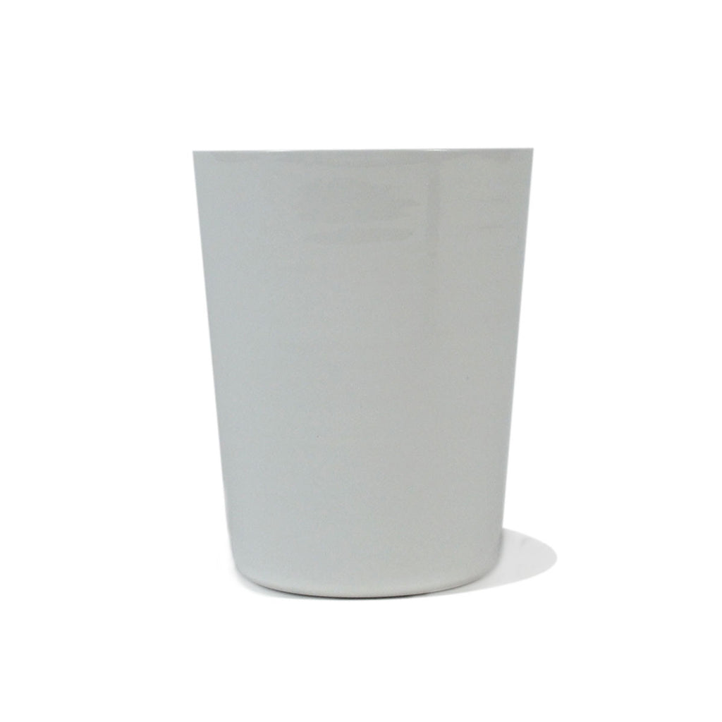 MAKR TALL TUMBLER COATED - WHITE