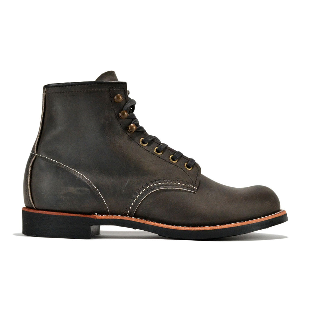 BLACKSMITH STYLE 3341 - CHARCOAL ROUGH & TOUGH