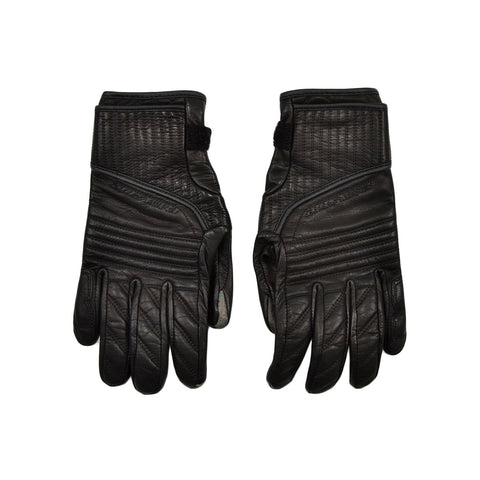 ABBEY ROAD GLOVE - BLACK