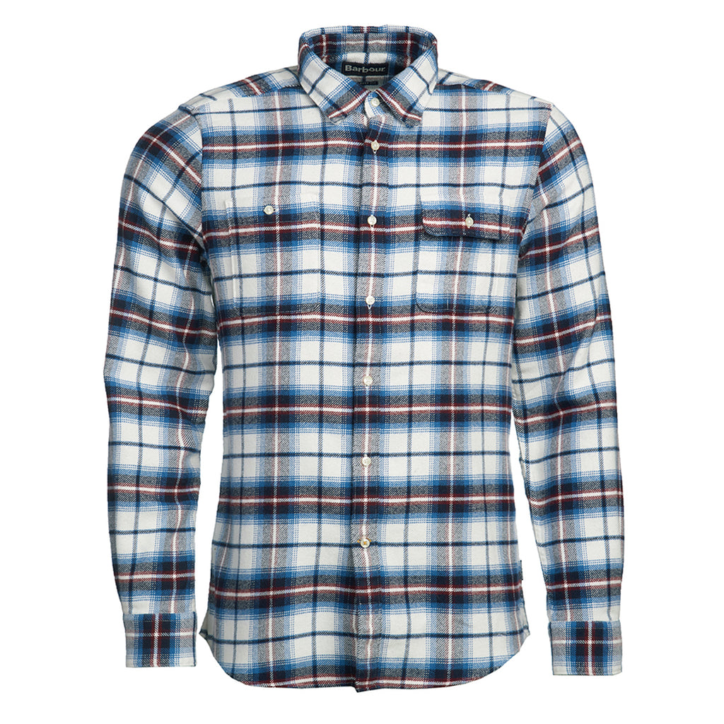 HERRINGTON SHIRT - NEUTRAL