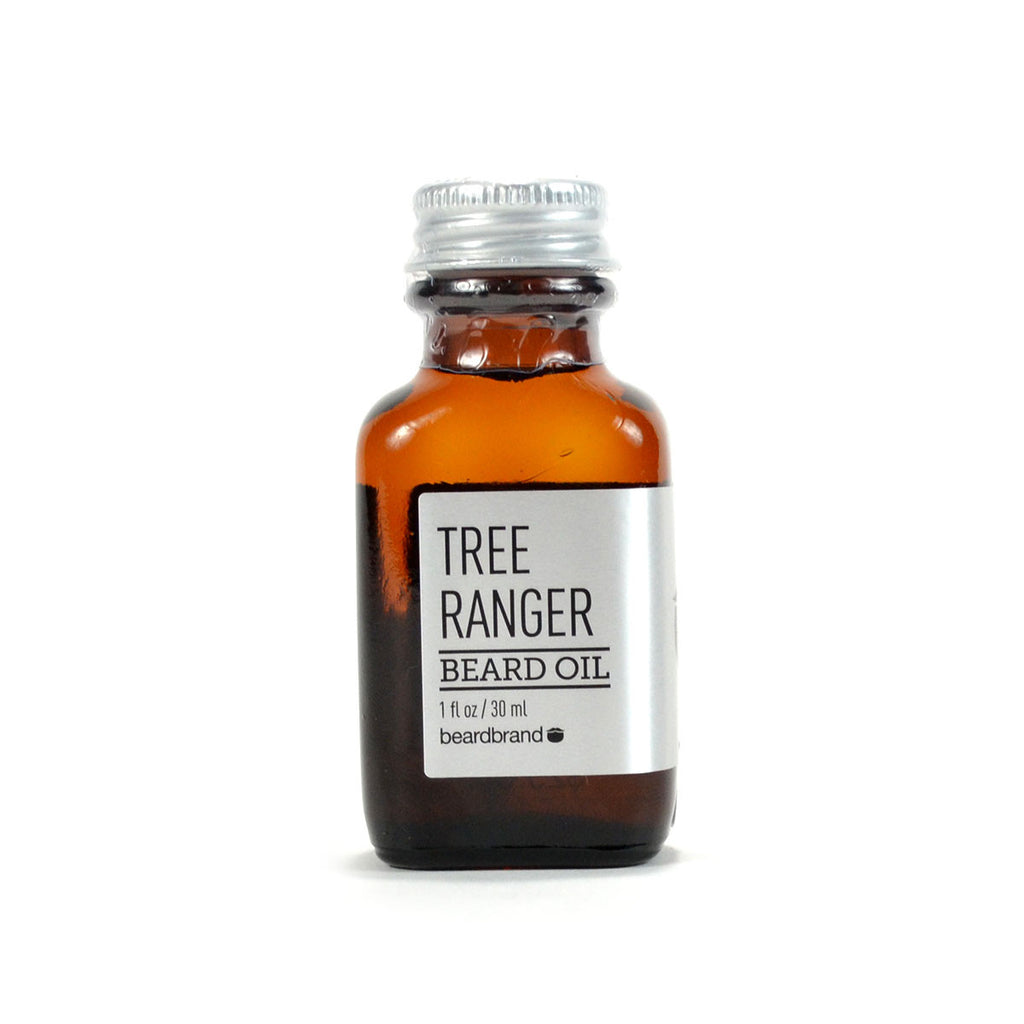 BEARDBRAND BEARD OIL - TREE RANGER