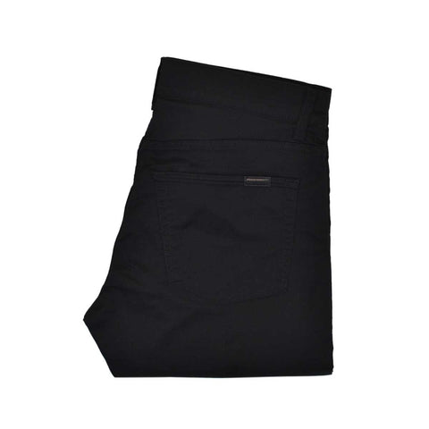 CARHARTT WIP VICIOUS STRETCH TWILL PANT - BLACK