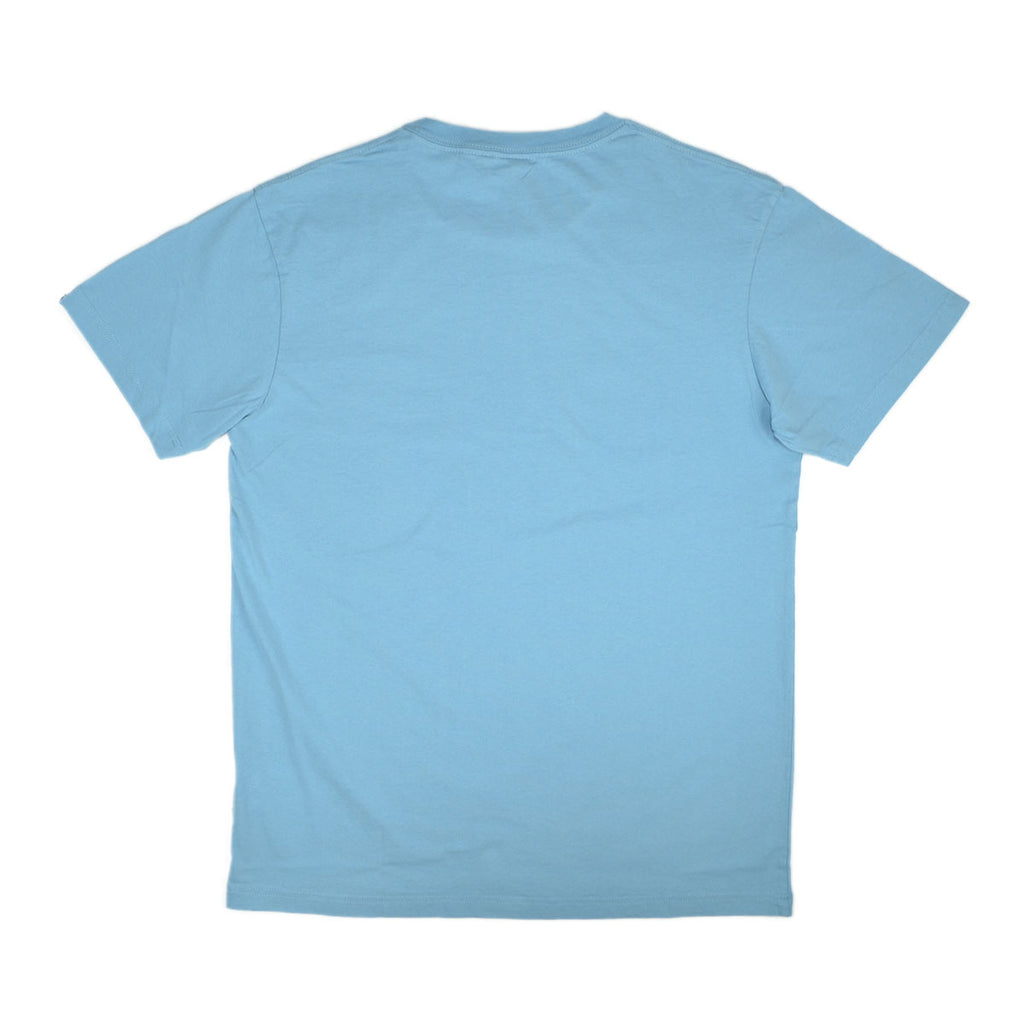 MACH THREE TEE - SKY