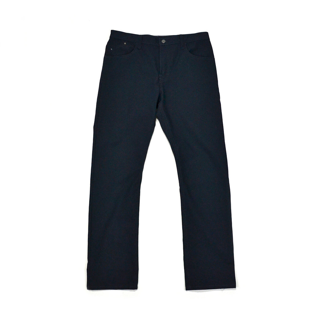 DICKIES 1922 X RESERVE SUPPLY COMPANY DUCK PANTS - NAVY