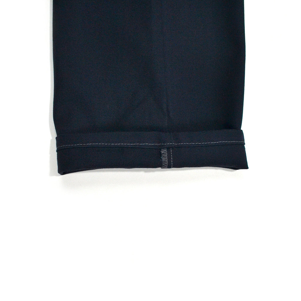 DUCK PANTS - NAVY