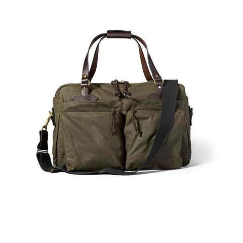 48-HOUR DUFFLE - OTTER GREEN