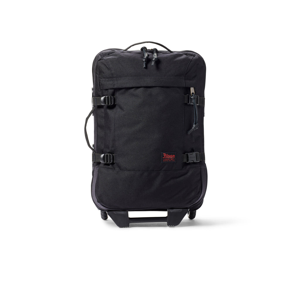 DRYDEN 2-WHEEL CARRY-ON - DARK NAVY