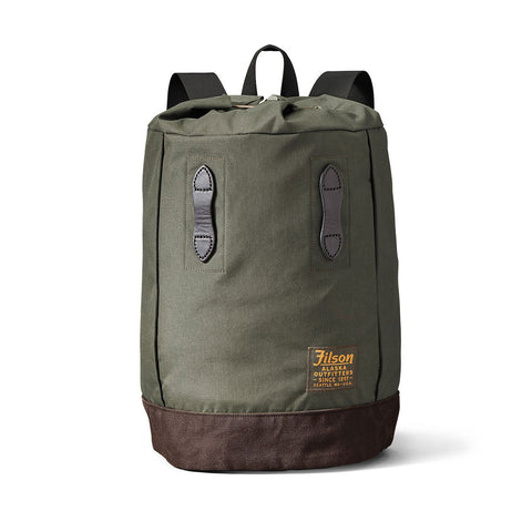 FILSON DAY PACK - OTTER GREEN
