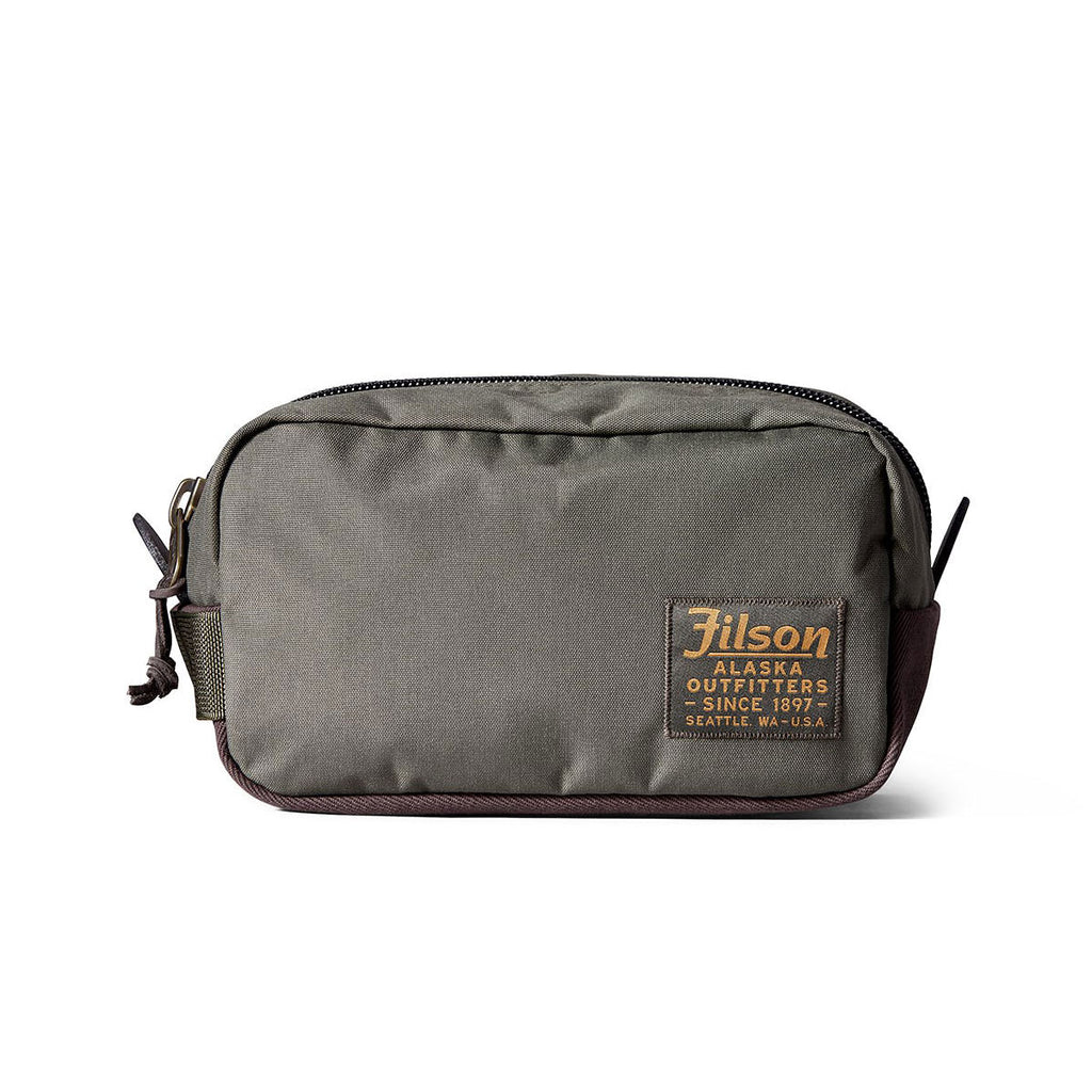 TRAVEL PACK - OTTER GREEN