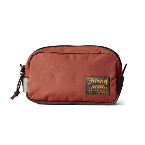 TRAVEL PACK - RUSTED RED