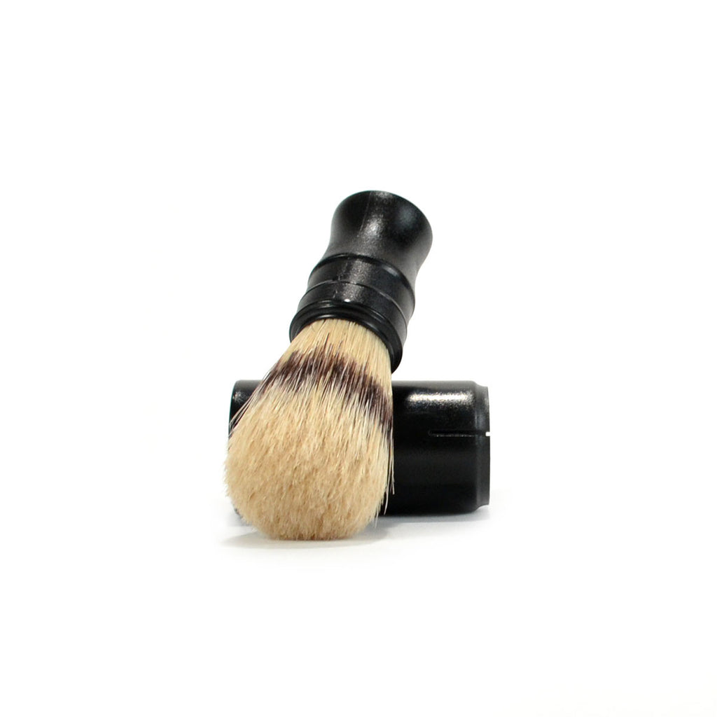 IMPERIAL TRAVEL SHAVE BRUSH
