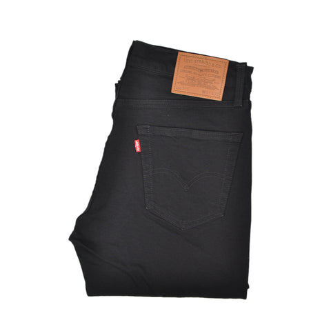 LEVI'S PREMIUM 511 SLIM FIT - BLACK LEAF