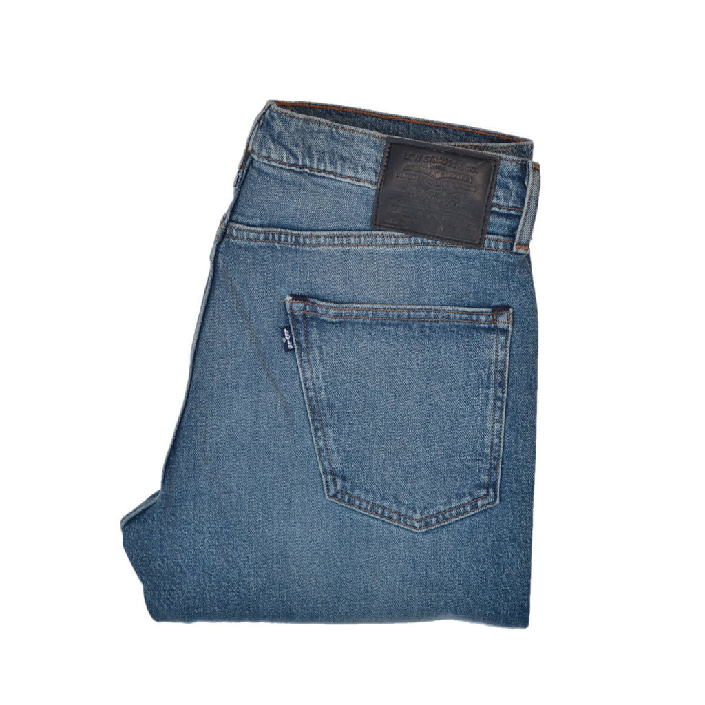 LEVI'S MADE & CRAFTED 502 TAPER FIT - LUDLOW